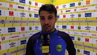 Video Gol Pertandingan Nantes vs Troyes