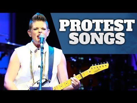 10 Country Music Protest Songs