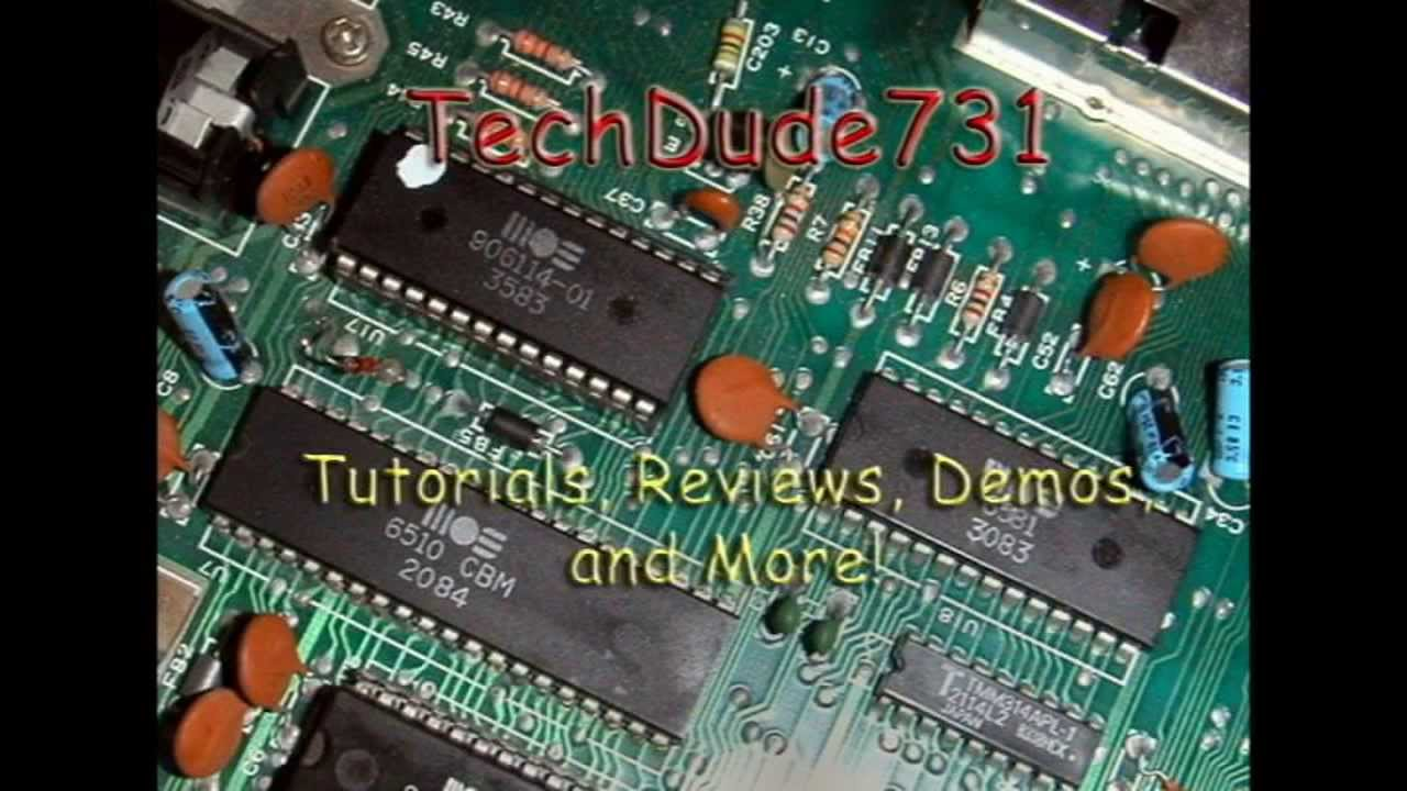 IBM ThinkPad A31 Overview - YouTube