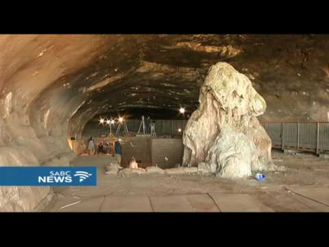 Traces of ancient fire discovered in Wonderwerk Cave