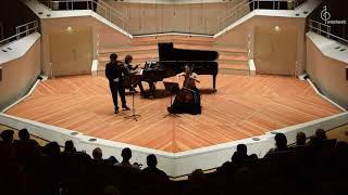 Oneclassic Young Artist Concert 원클래식 영아티스트 콘서트 앵콜, 고향의봄 *바이올린, 첼로, 피아노