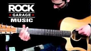 Baixar Cole Clark Fat Lady Acoustic Guitar FL1 Demo