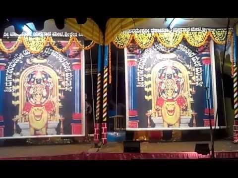 yakshagana mandarthi mela