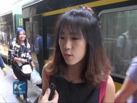 Beijingers satisfied with smoking ban