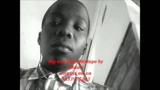 Big Nuz 2015 mixtape by Dj Lusih
