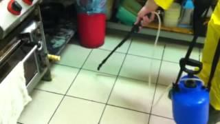 Уничтожение тараканов(, 2013-02-07T13:00:25.000Z)