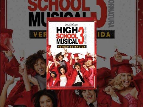 High School Musical 3: Ano Da Formatura (versão estendida)