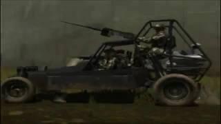 Battlefield 2   Game Trailer   Videos