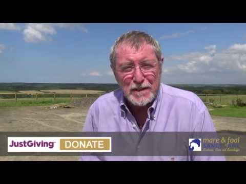 A message from John Nettles  September 2015