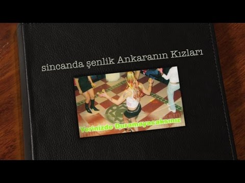 Mustafa Öztürk - Ankaranın Kızları