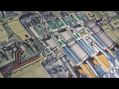 Introduction au moteur diesel à deux temps