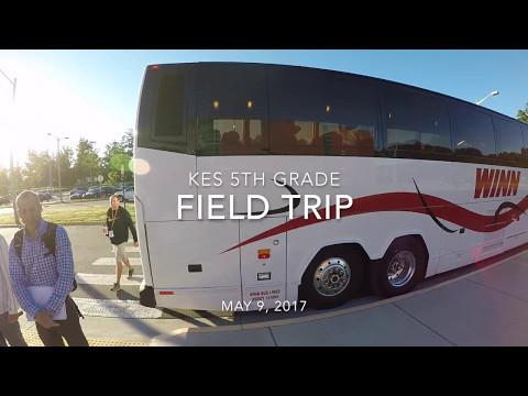KES 5th Grade Field Trip