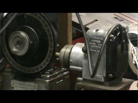 fairbanks morse magneto for WISCONSIN ENGINES - YouTube