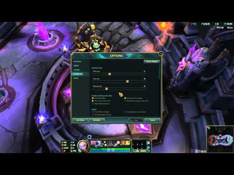 How To Enable All Chat In League Of Legends