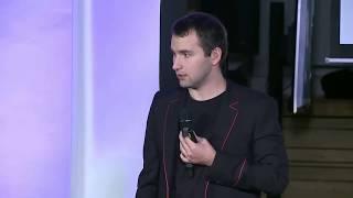 Как выражение лица влияет на Ваш результат?! | Михаил Дашкиев. Бизнес Молодость