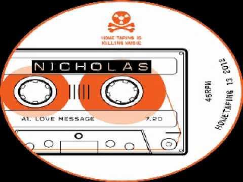 Nicholas - The Roots Bonus Beats Two