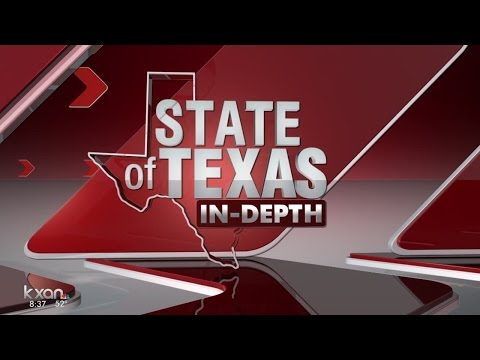 State of Texas: In Depth – Tears and anger over sanctuary cities bill