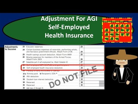 self-employed-health-insurance-adjustment-for-adjusted-gross-income-(agi)