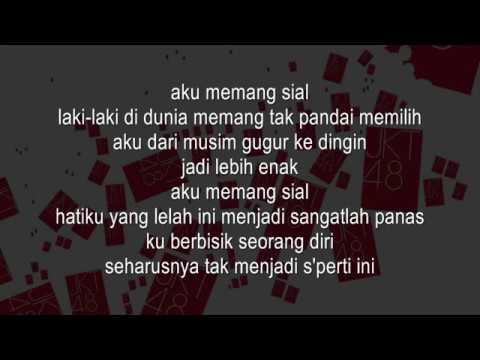 JKT48 - Koike (Adyth) KARAOKE (Male Version)