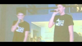 Два дома концерт в Мандарине