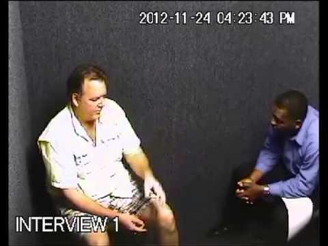Jordan Davis - Michael Dunn Interview with Detectives (Part 1 of 2)