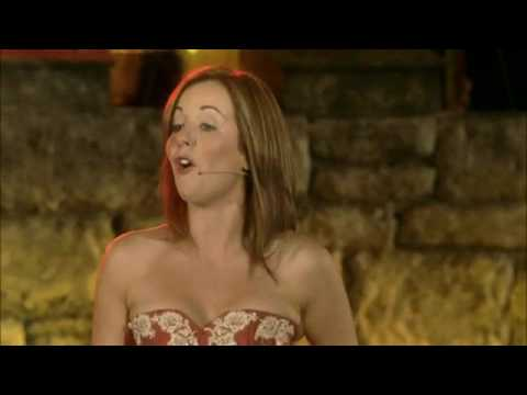 Celtic Woman - The Voice