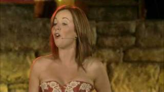 Repeat youtube video Celtic Woman - The Voice