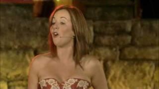 celtic woman the voice