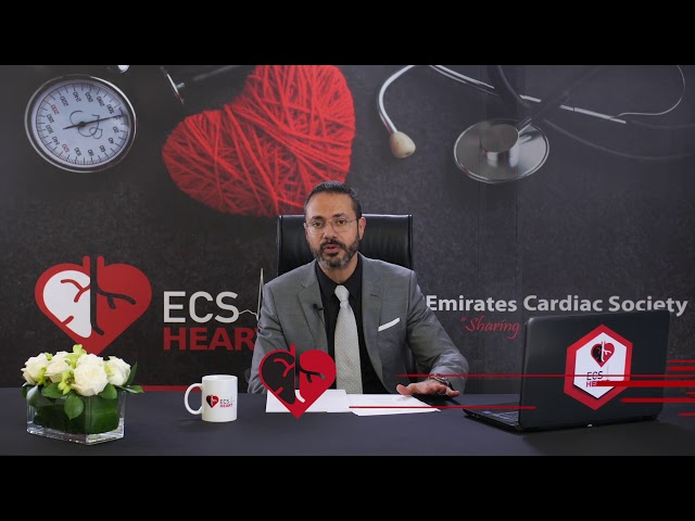 Dr. Mohamed Magdy talks about: taking aspirin to prevent heart disease (true or false)