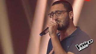 ישראל 4 The Voice: אלנתן שלום - אמא אם הייתי יכול