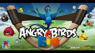 """""""Angry Bird"""" Game- New Version Of Angry Bird