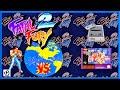 Fatal Fury 2 TERRY BOGARD | Gameplay | (Super Nintendo) SNES