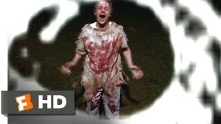 Beyond the Wall of Sleep (2006) - Gore-Soaked Delirium Scene (5/10) | Movieclips