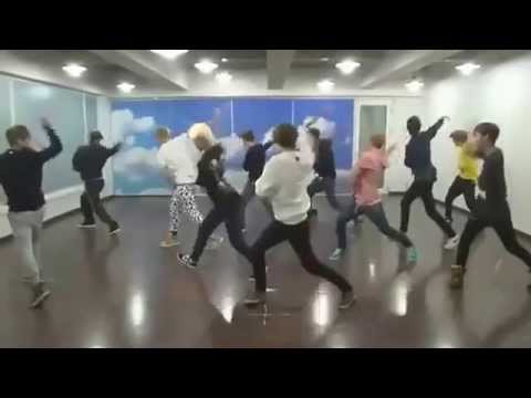 EXO   WOLF Practice full version