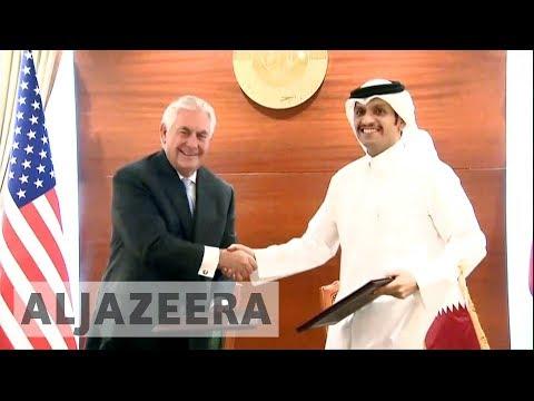 Gulf rift: Is Rex Tillerson taking Qatar's side?