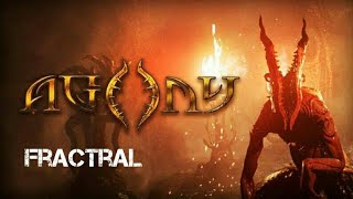 Fractral, Agony