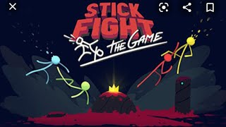I played stickman and they hade the graphics over the top😁