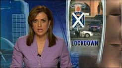 Scotch College Lockdown - News Report