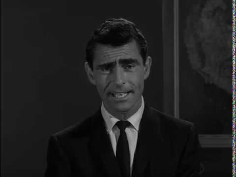 Download The Twilight Zone - Saison 3 Ep-8 (It's a Good Life / C'est une belle vie) - Générique de début VO