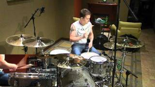 Just the Way You Are - Bruno Mars - Drum Cover - (Chase)