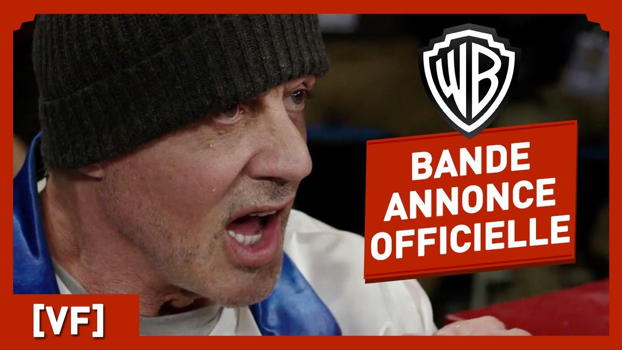 Michael B. Jordan / Sylvester Stallone
