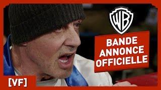 CREED - Bande Annonce Officielle (VF) - Michael B. Jordan / Sylvester Stallone