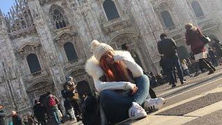 VADO UN ATTIMO A MILANO! - VlogMas #6