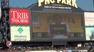 Pittsburgh Pirates- We Believe