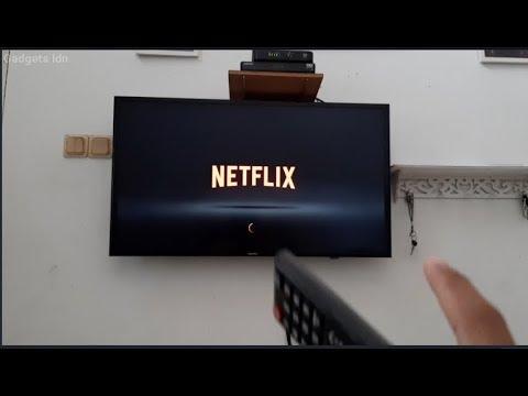Cara Nonton Netflix Di Smart TV Lancar Jaya | Gadgets Idn