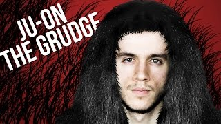 BEYAZ VE CANDAN ERÇETİN! - Ju-On : The Grudge - Part 3