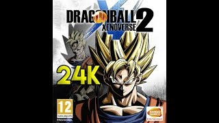 Dragon Ball Xenoverse 2 (Fatal error 5.0 fix) - How To Download & install DBX2