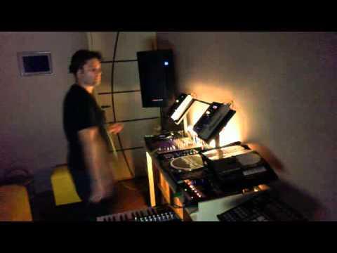 Rodolfo Moss - Techno (Part 2)