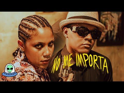 Tokischa x Secreto el Famoso Biberon - No Me Importa (Video Oficial)