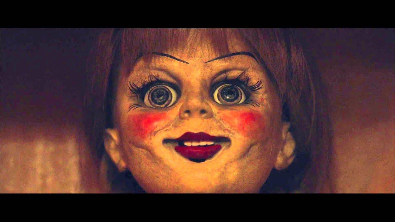 Annabelle | Officiële trailer 2 | Nederlands ondertiteld | 2 oktober in de bioscoop